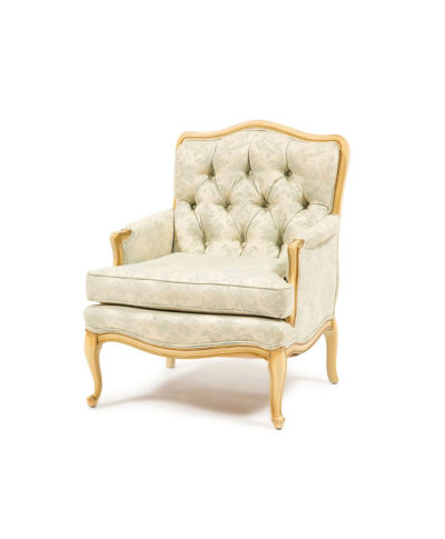 The Estella Vintage Chair – A Chair Affair Rentals