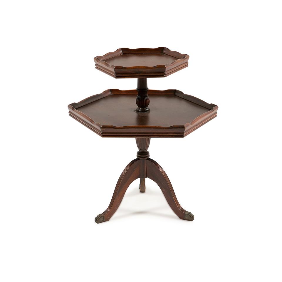 The Hex - A Chair Affair Rentals