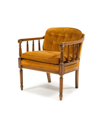 The Isabella Vintage Chair - A Chair Affair Rentals