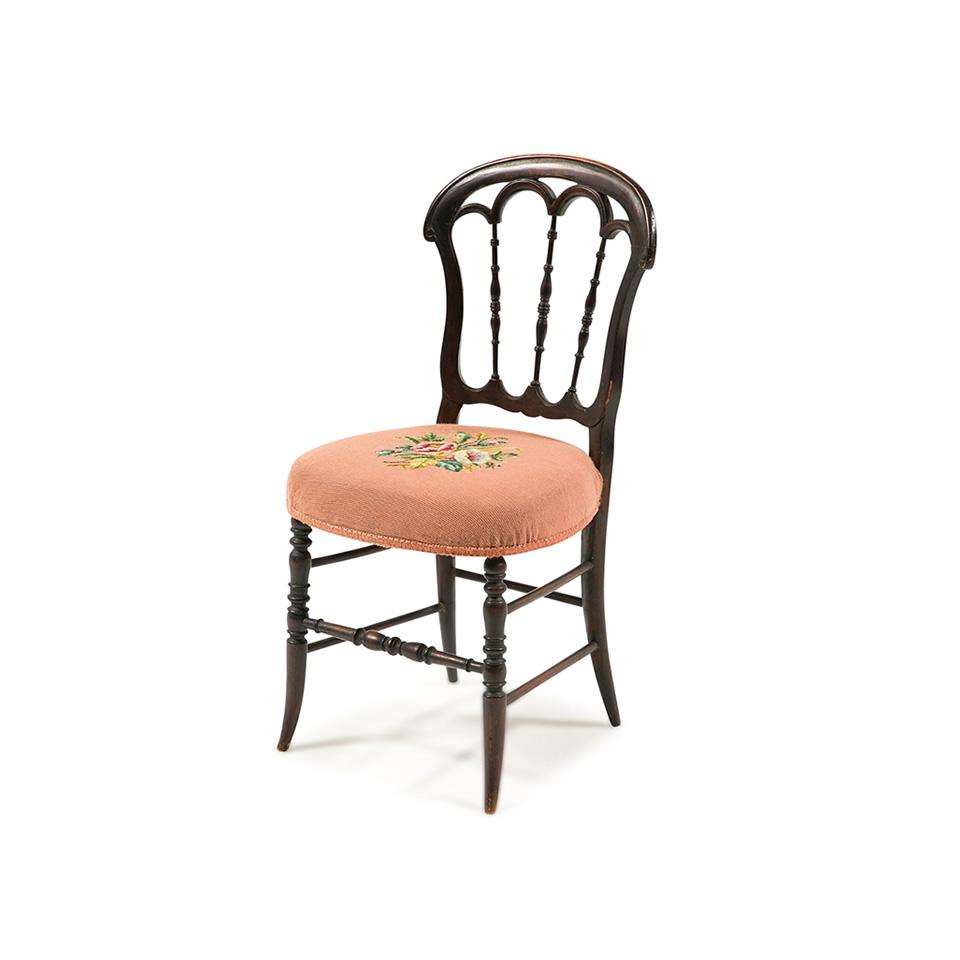 The Polly - A Chair Affair Rentals