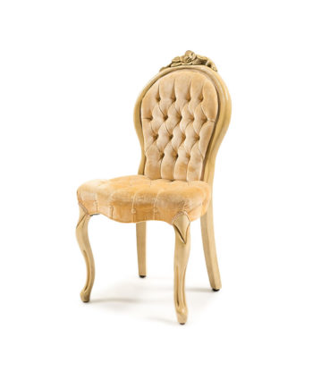 The Victoria - A Chair Affair Rentals