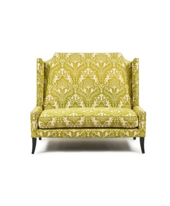 Vienna Vintage Sofa - A Chair Affair Rentals