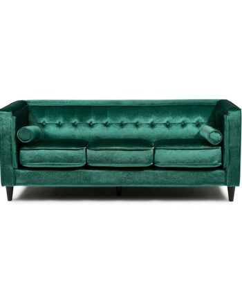 The Brighton Sofa - A Chair Affair Rentals
