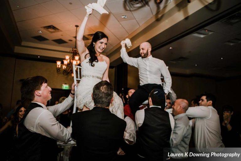 Bella Collina Wedding A Chair Affair chiavari chair
