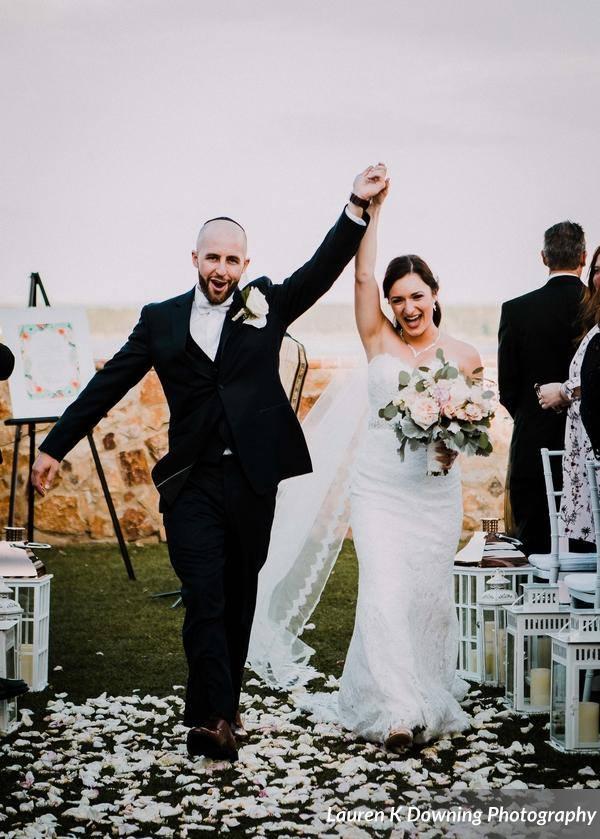 Bella Collina Wedding A Chair Affair white folding chairs 5