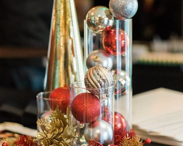 Maison and Jardin Christmas in July Showcase