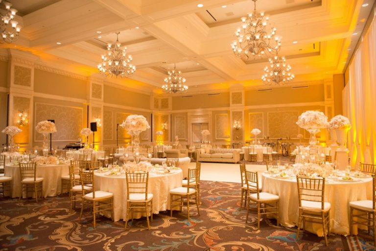 waldorf astoria wedding disney a chair affair chiavari chair
