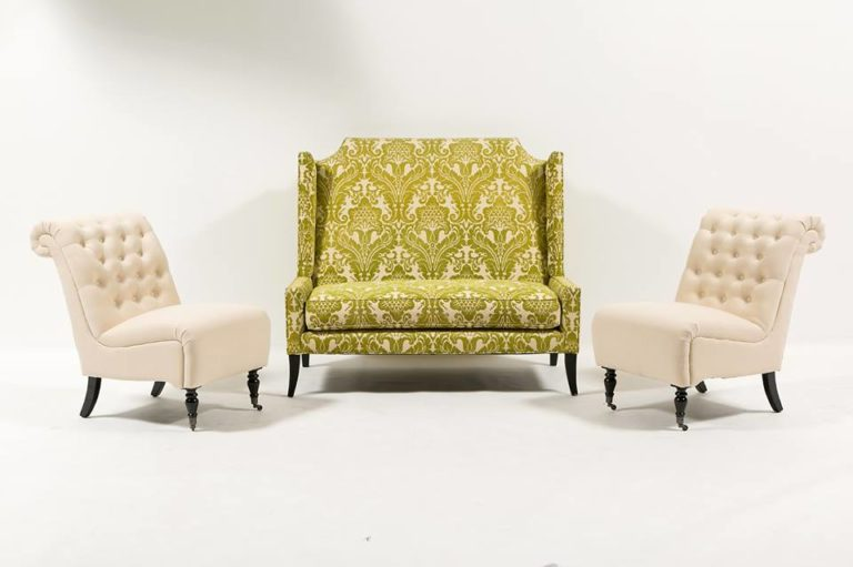 Vintage furniture a chair affair pride and prejudice vienna sofa tuscan rolled side chairs