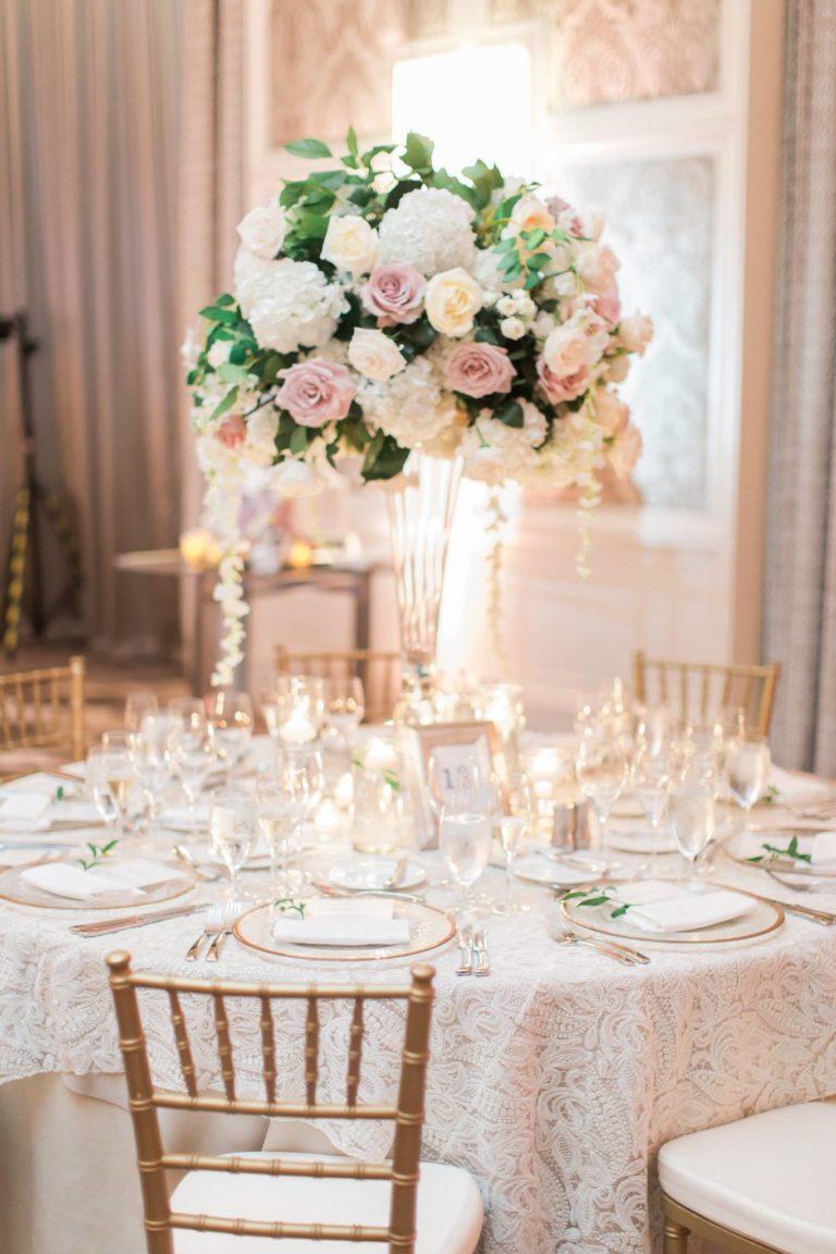A Chair Affair Four Seasons Wedding