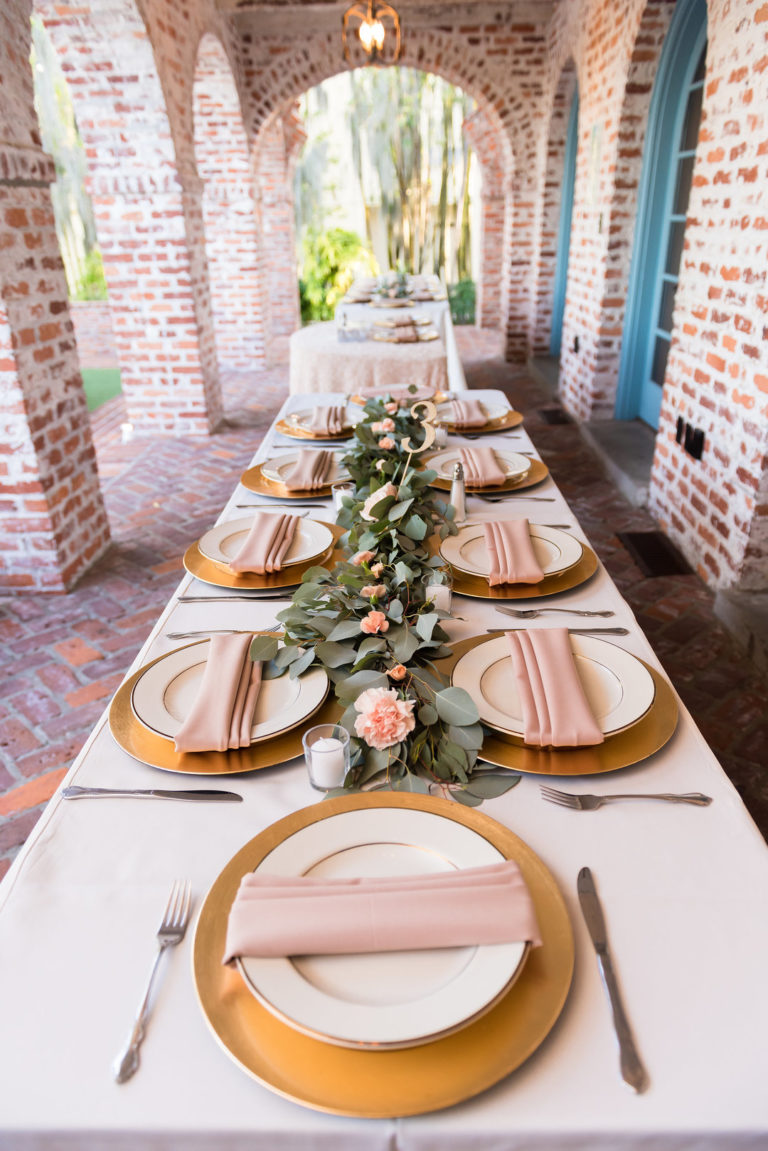 casa feliz a chair affair wedding