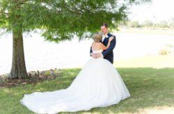 WEDDING AT THE JW MARRIOTT