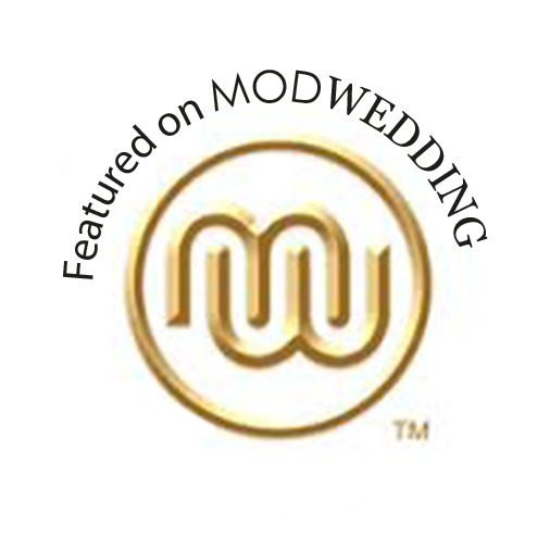 Image result for featured on mod wedding