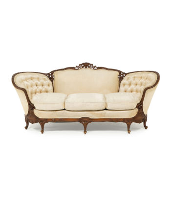 The Alice Sofa - A Chair Affair Rentals