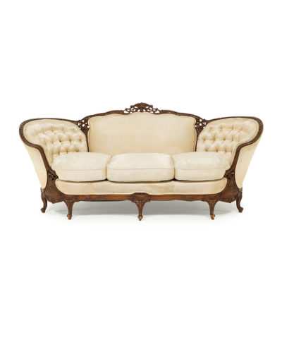 The Alice Sofa – A Chair Affair Rentals