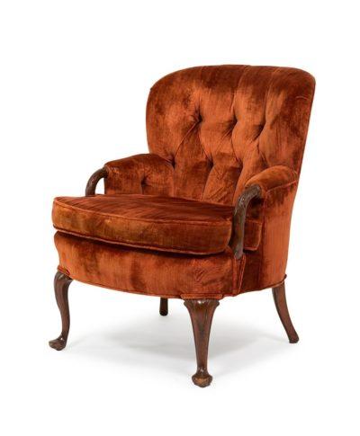The Bernice Chair – A Chair Affair Rentals