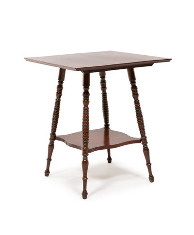 The Chester End Table – A Chair Affair Rentals