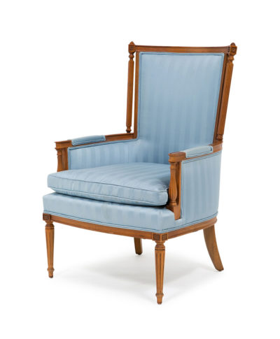 The Edna Chair – A Chair Affair Rentals