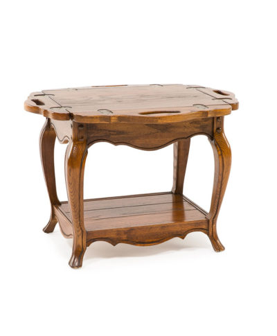 The Eugene End Table – A Chair Affair Rentals