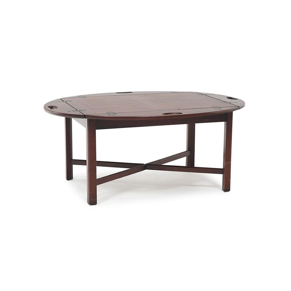 The Gordon Coffee Table A Chair Affair Inc