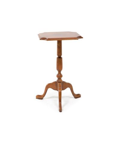 The Joel End Table – A Chair Affair Rentals