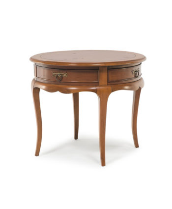 The Leroy End Table - A Chair Affair Rentals