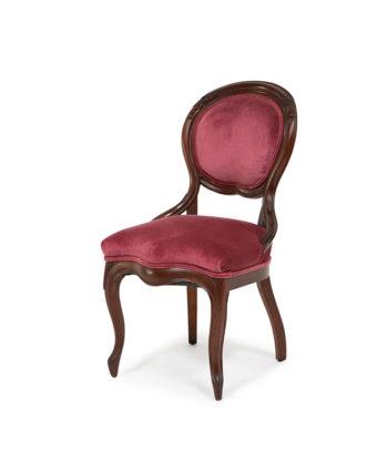 The Margie Chair - A Chair Affair Rentals