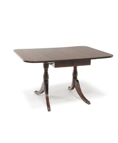 The Vincent Drop Leaf Table – A Chair Affair Rentals
