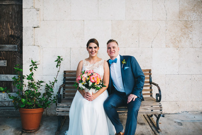 Winter Park Farmers Market wedding A Chair Affair