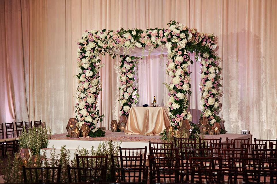 Four Seasons Wedding A Chair Affair Chiavari chairs 3