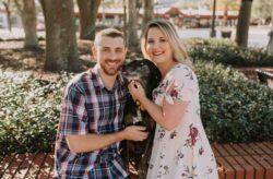 September Winners – Karyn and Kevin