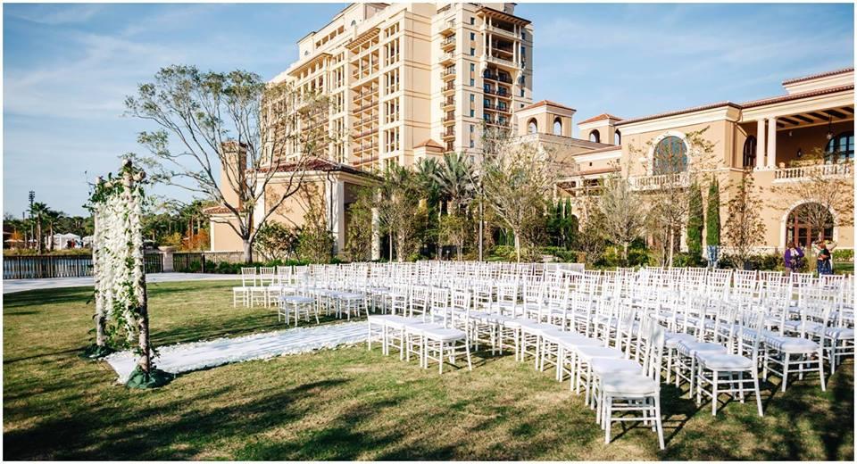 Classic White Wedding A Chair Affair White Chiavari Chairs