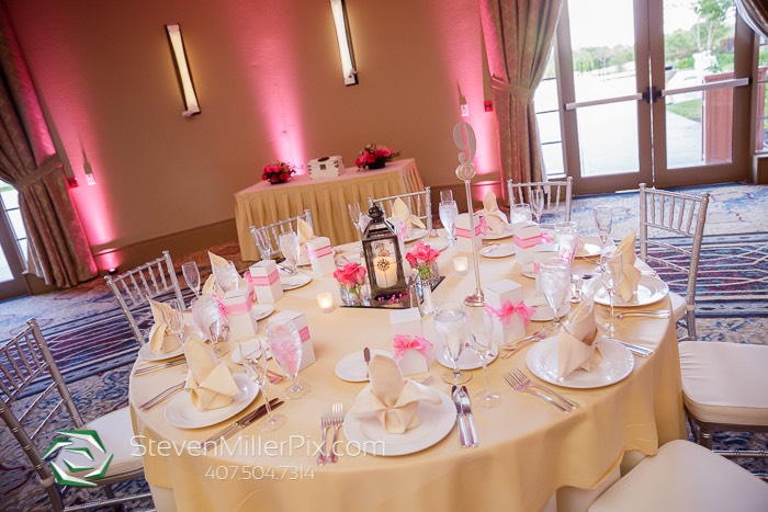 rosen shingle creek wedding A Chair Affair Silver Chiavari Chairs 2