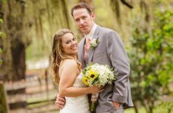 Country Chic Wedding at Isola Farms