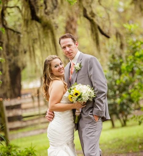 Isola Farms Country Chic Wedding