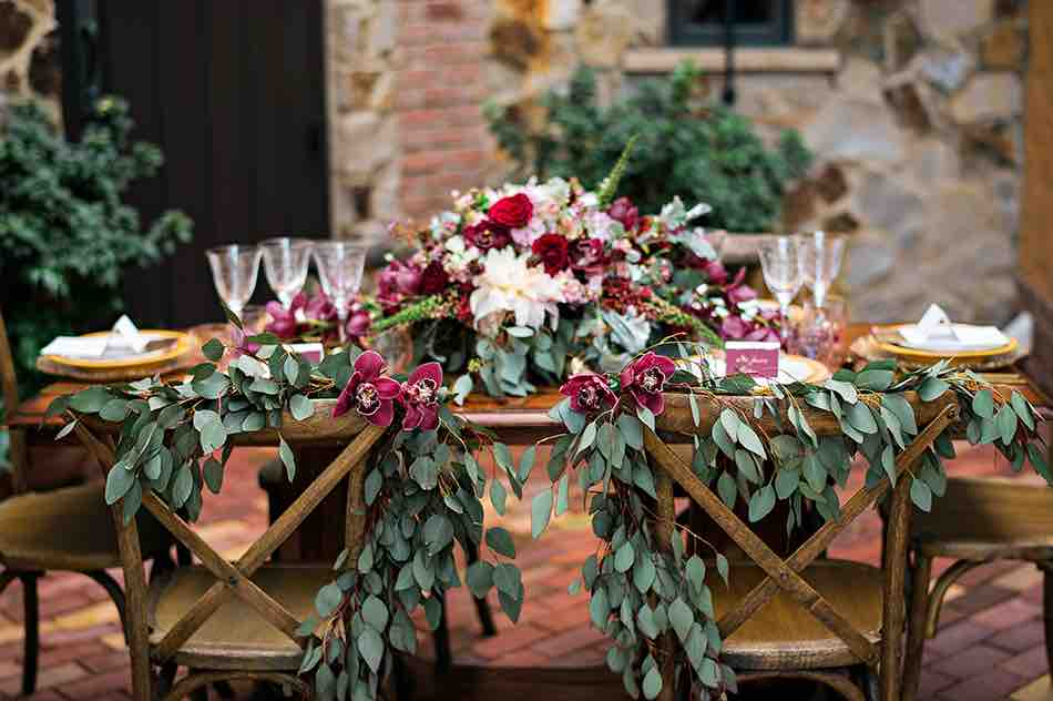 Thanksgiving Table Inspiration A Chair Affair French Country Chairs 2
