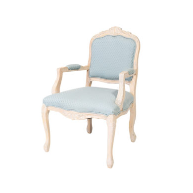 The Barbara Ann Chair