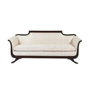 the beverly sofa - A Chair Affair Rentals