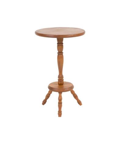 the boone end table – A Chair Affair Rentals