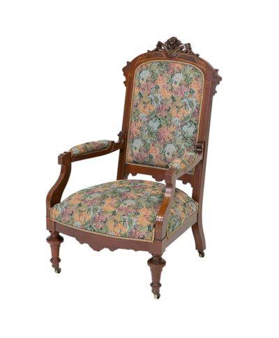 the geraldine arm chair – A Chair Affair Rentals