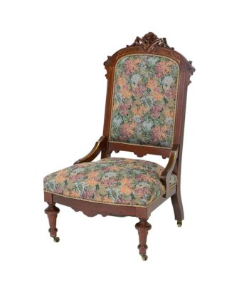 the geraldine armless chair - A Chair Affair Rentals
