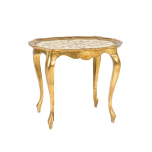 the liberace table - A Chair Affair