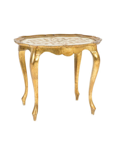 the liberace table – A Chair Affair