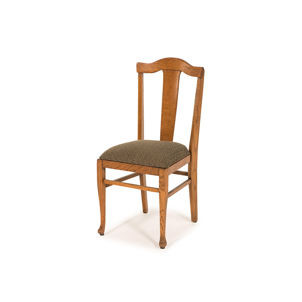 Janet Chair - A Chair Affair Rentals