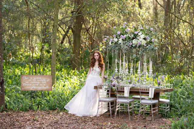 Farm Tables, Silver Sea Glass Charger, White China, Capri Stainless Steel Flatware, Bridle Oaks, Captured by Belinda, A Chair Affair Rental, Wedding Shoot