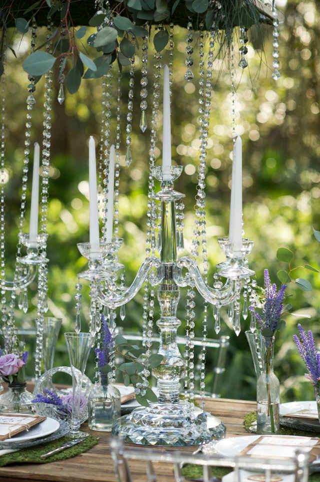 Lead Crystal Candelabra, Bridle Oaks, Captured by Belinda, A Chair Affair Rental, Wedding Shoot