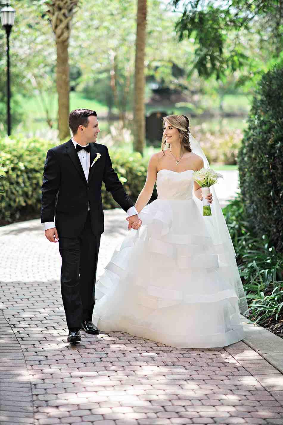 JW Marriott Black and White Jewish Wedding - A Chair Affair, Inc.