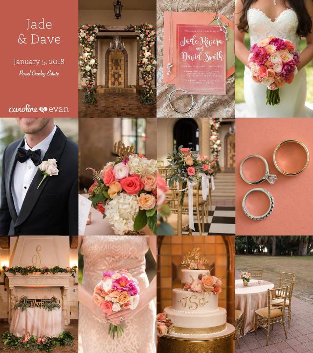 Powell Crosley Wedding