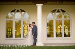 Rose Gold Romantic Florida Wedding