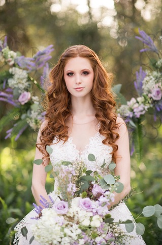 Wedding Florist Vendor Spotlight – The Flower Studio
