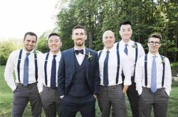 A Must-Read: The Groom's Guide to Weddings